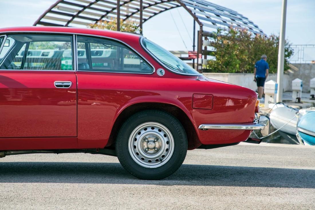 1972 - ALFA ROMEO GT 2.0 VELOCE - 3
