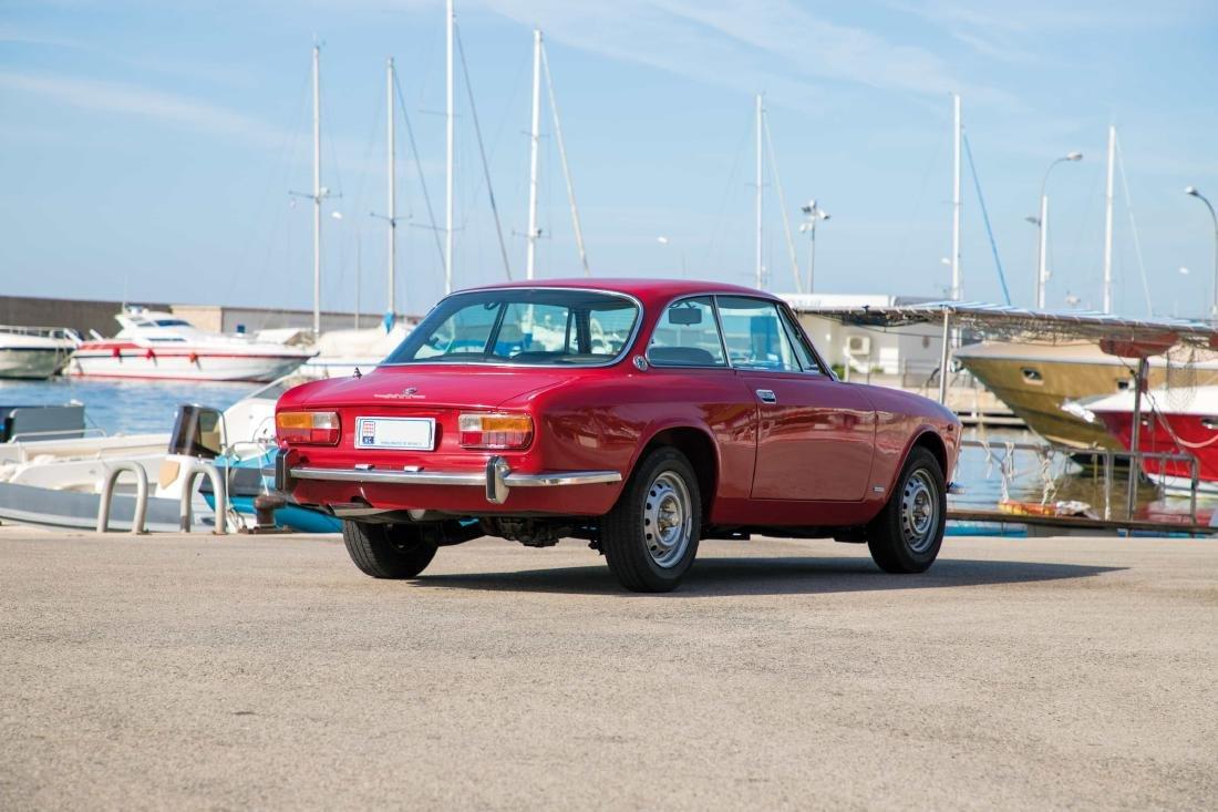 1972 - ALFA ROMEO GT 2.0 VELOCE - 4