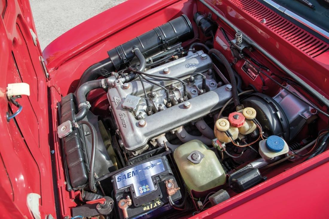 1972 - ALFA ROMEO GT 2.0 VELOCE - 5