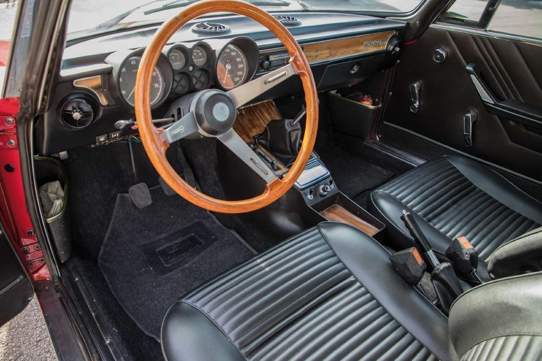 1972 - ALFA ROMEO GT 2.0 VELOCE - 6