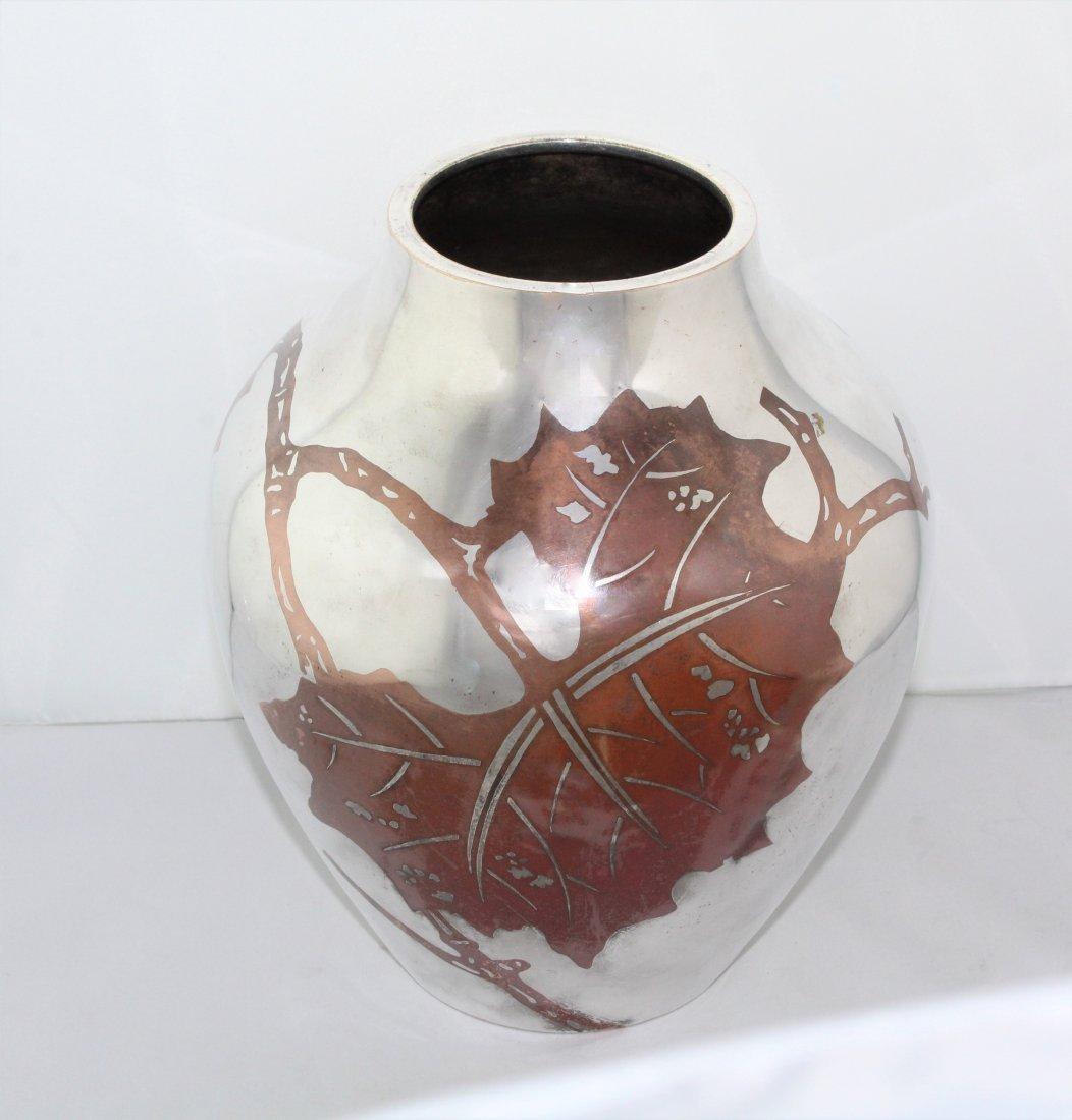 Wurttembergische Metallwarenfabrik W.M.F. IKORA Vase - 2