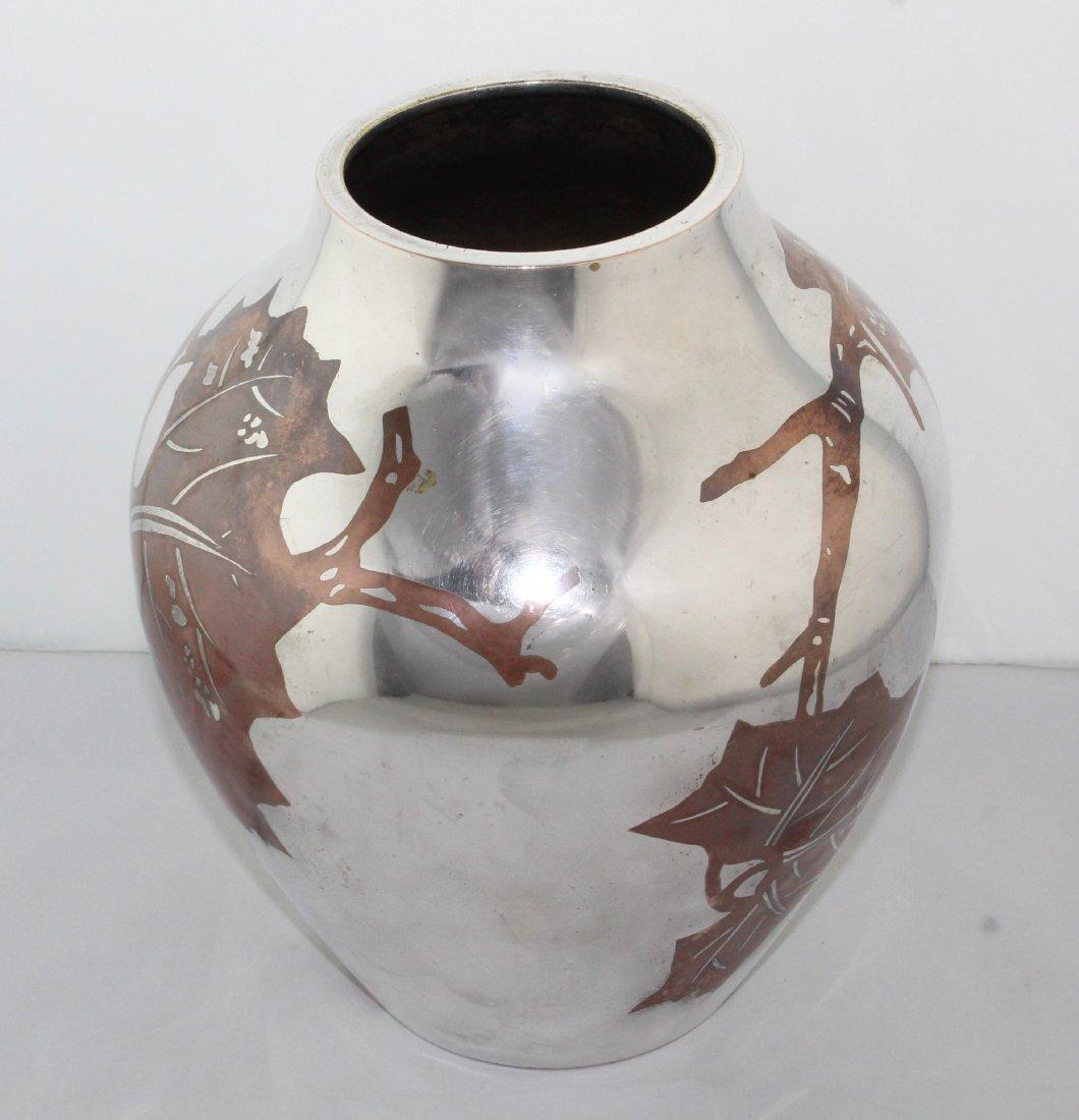 Wurttembergische Metallwarenfabrik W.M.F. IKORA Vase - 5