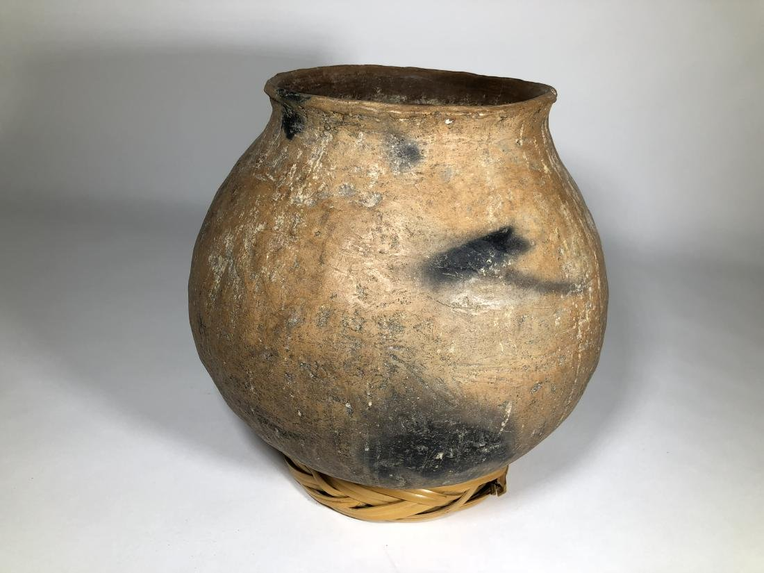 Native American Pottery vessel - 2
