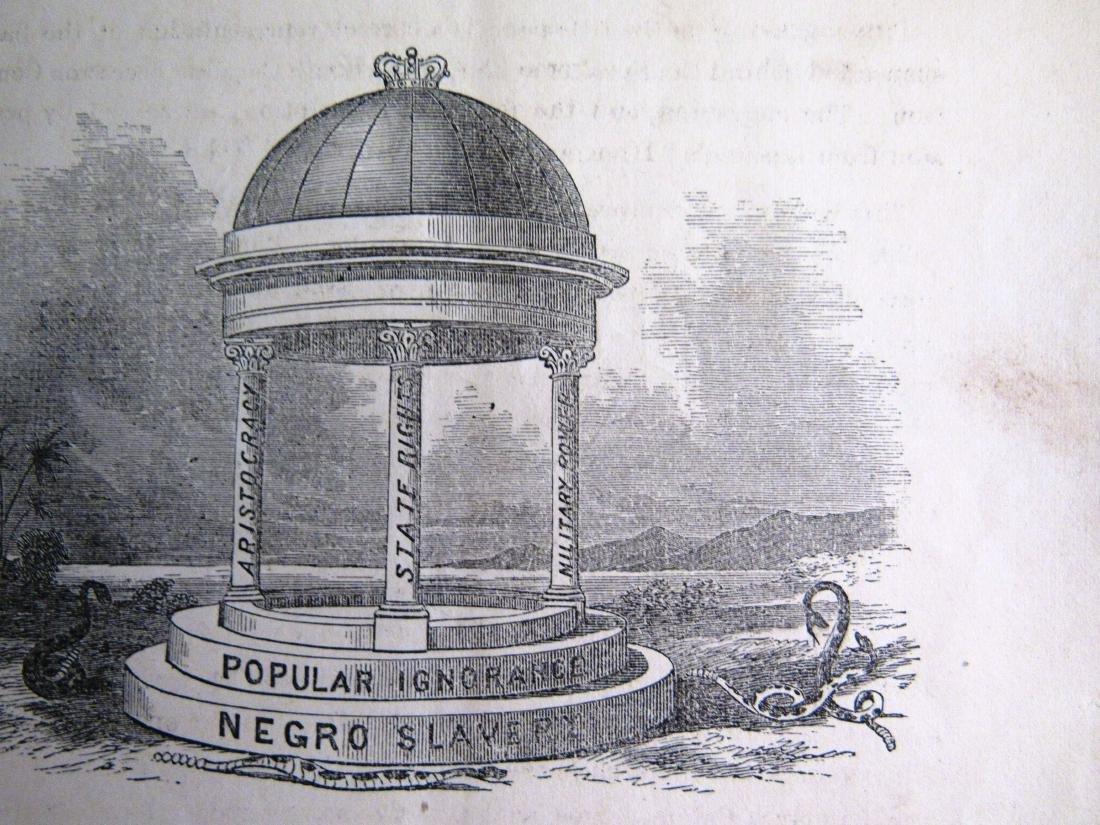 1868 Booklet Civil War - 3
