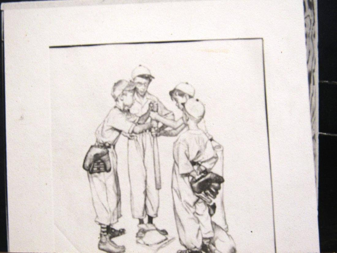 Norman Rockwell (1891-1978)  by T Rockwell - 4