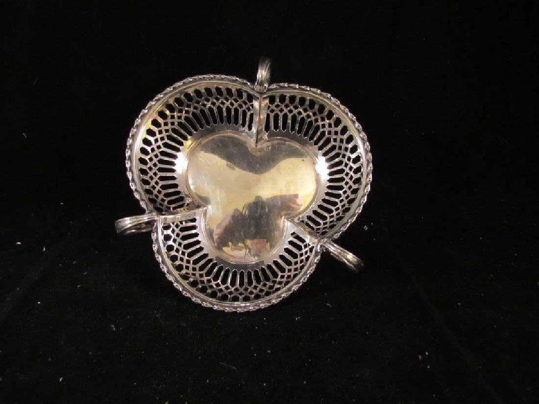 Lot of (3) Sterling silver items - 3