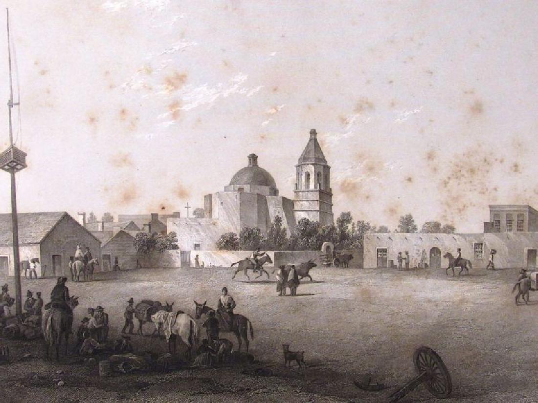 James D. Smillie, Military Plaza-San Antonio,Texas