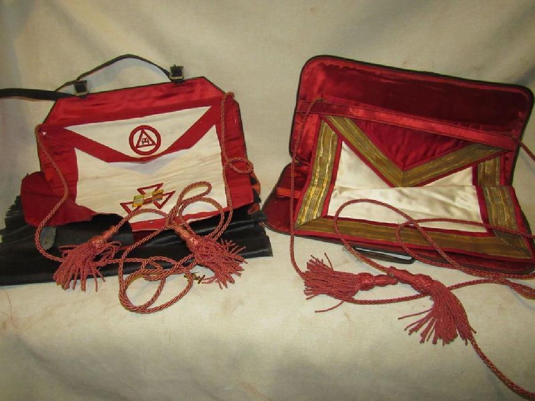 Knights Templar Masonic lot - 10