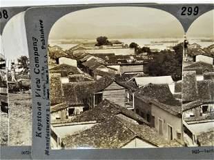 2-1898 stereoviews of Cuba