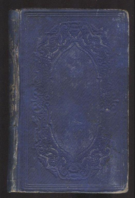 John Greenleaf Whittier, Poems 1st/1st 1857