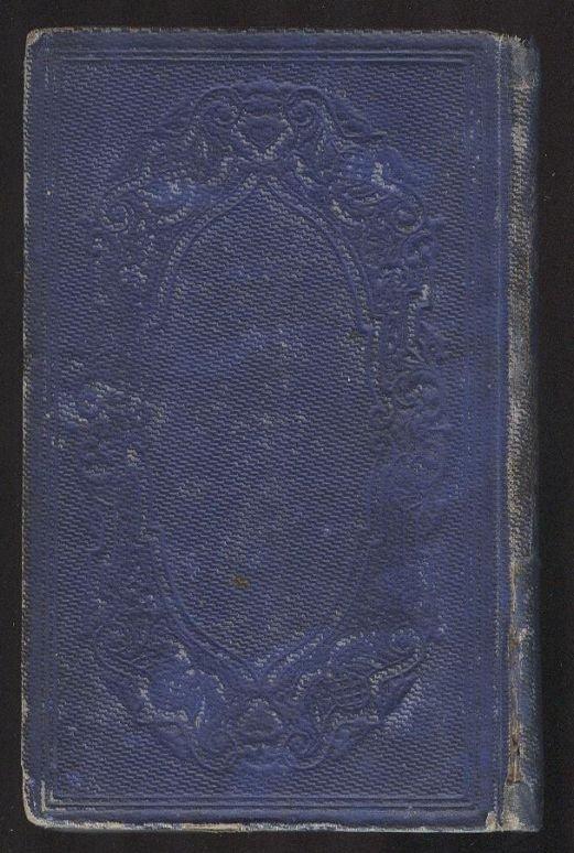 John Greenleaf Whittier, Poems 1st/1st 1857 - 7