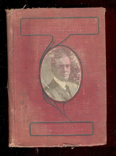 Life of John Albert Johnson Governor of Minnesota 1910