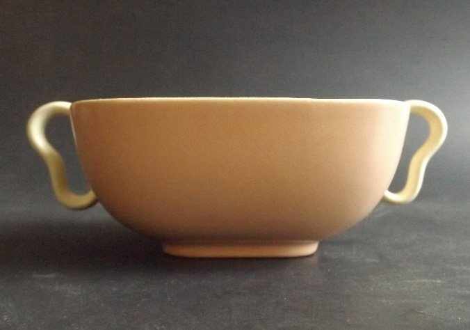 Franciscan Ware Set Mid Century 4 cups 5 saucers - 3