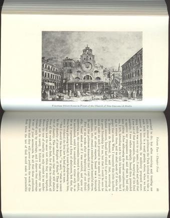 Giacomo Casanova, History of my Life 1966 - 9