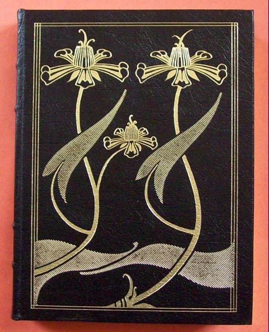 Malory, King Arthur, Easton Press Beardsley Art Nouveau