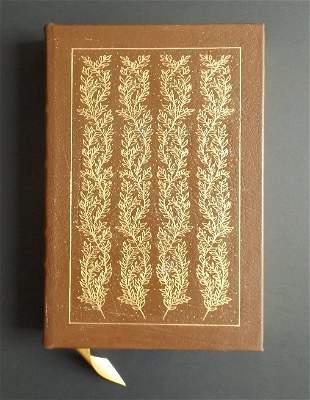 Hardy, Return of the Native, Easton Press 1978 illustr.