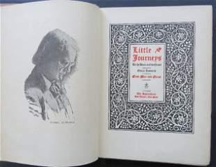 Hubbard, Little Journeys Good Men and Great 1928 ill.