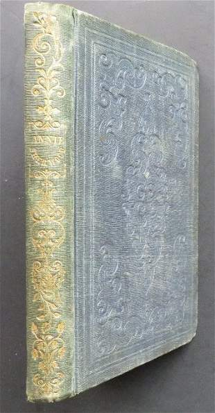 Knight, Annie Sherwood, Scenes at School, 1stEd. 1843