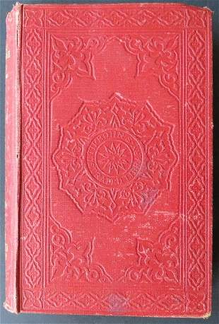 White, Natural History of Selborne 1881, Color Plates