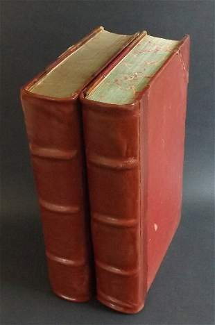 Complete Cyclopedia of All Civil War Battles 1stEd 1908