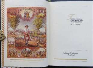 Thornton, Southern Gardener, Receipt 1845 facsimile Ed.