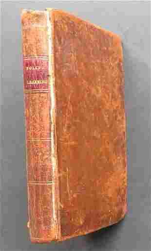Jaudon, Short System Polite Learning 1830 illustrated