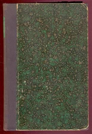 Muff, Aristophanes Chorische Partien, 1stEd 1872 Murray