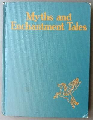 Price, Myths and Enchantment Tales, Greek Mythology