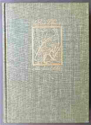 Audubon, Birds of America, 1st Print of 1937 Edition
