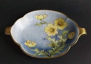 Nippon Morimura Plate, Noritake Dish 1891-1910s