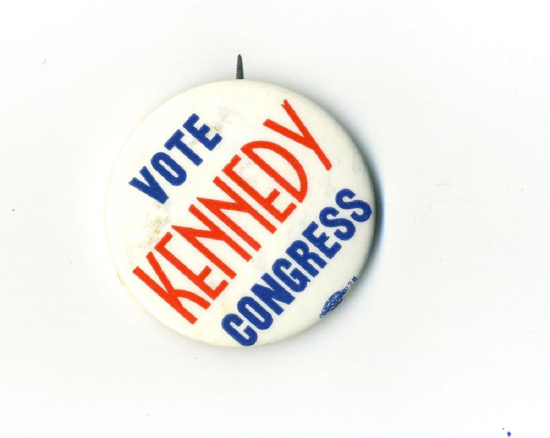 John F. Kennedy's Congressional Campaign of 1946, A - 2