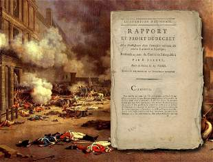 Report by Bertrand Barre of the Committee of Public