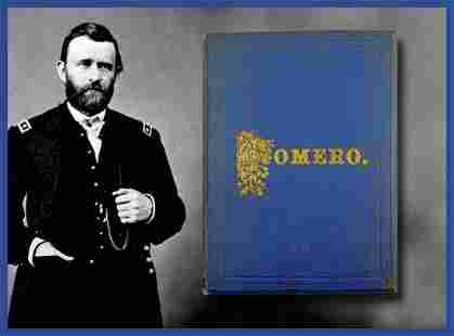 Gen US Grants Copy of the Proceedings of the