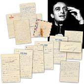 Lenny Bruce Archive with Jewish References and