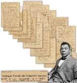 Booker T. Washington on African-American Education,
