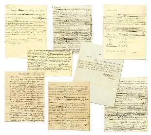 Dorr Rebellion Archive Thomas Dorr Attempts to Draft