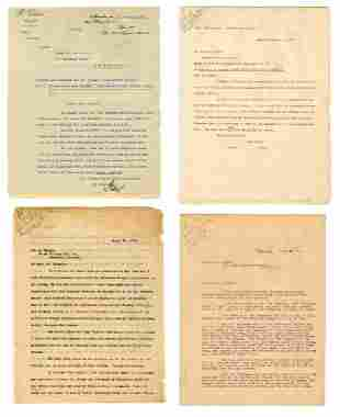 Rare Rudolf Diesel Archive Inventor of the Diesel