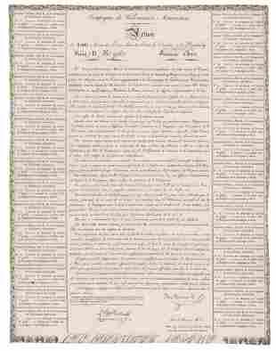French Colonization of Virginia KentuckyA Utopian