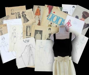 Jacqueline Kennedy Archive, Featuring Oleg Cassini