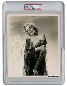 Marilyn Monroe SP, PSA/DNA Slabbed & Graded NM 7 - One
