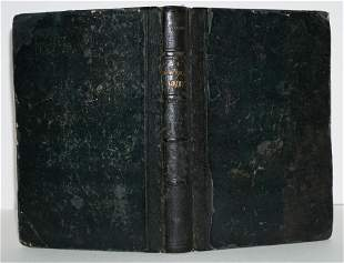 On the Origin of Species, 1859 by Charles Darwin 1st