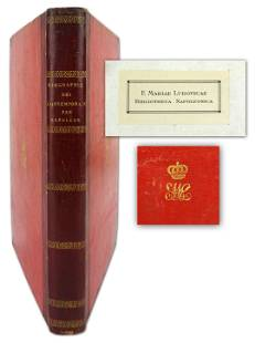Marie Louise Napoleon