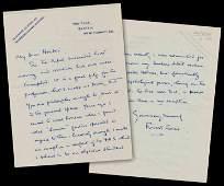 Ernest Jones, Freud Biographer & British Psychoanalyst,