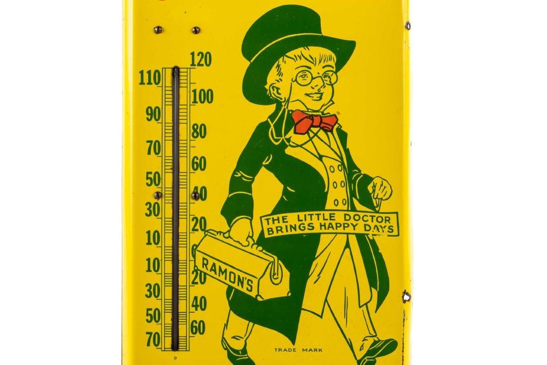 Ramon's Brownie Pills Thermometer - 3