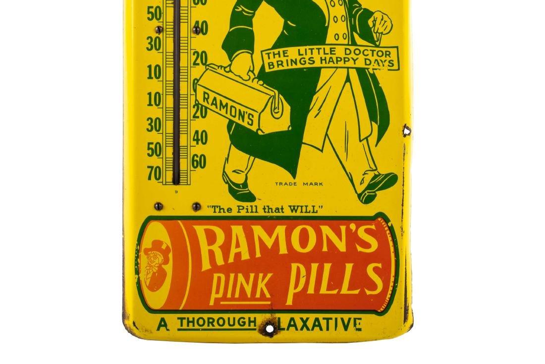Ramon's Brownie Pills Thermometer - 4