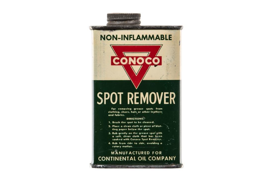 Conoco Spot Remover Can