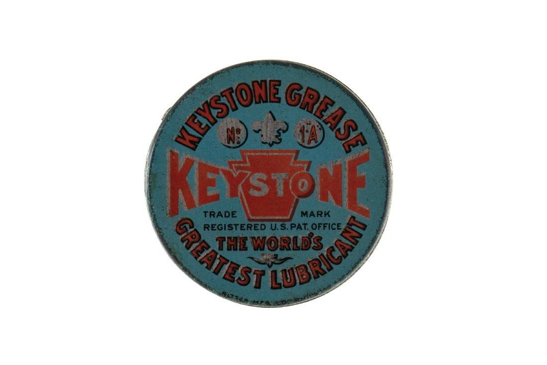 Early Keystone Grease 4 Oz. Can
