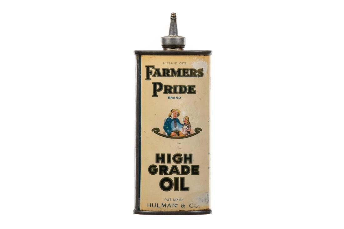 Hulman Farmers Pride Handy Oiler Can