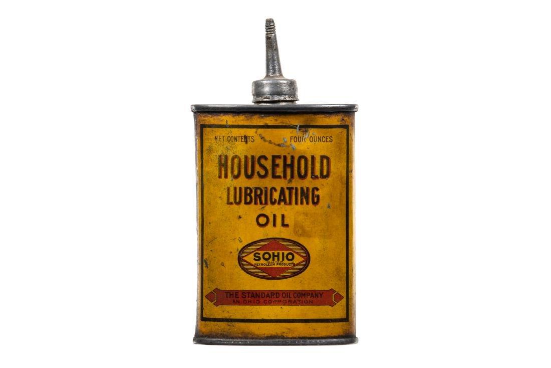 Early Sohio Handy Oiler Can