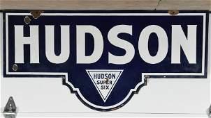 Hudson Essex Sign
